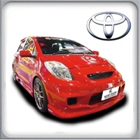 YARIS ROCKET DJ 3D FOR FUN